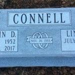 Companion Bevel Grave Marker Memorial Inspiration