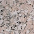 Twin City Monument - St. Alban's Pink Granite Color Sample